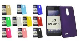 Hardcase Deksel LG K9 2018 (LMX210)