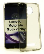 Ultra Thin TPU Deksel Lenovo Motorola Moto Z Play