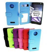 Lommebok-etui Lenovo Motorola Moto Z