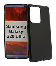 TPU Deksel Samsung Galaxy S20 Ultra (G988B)