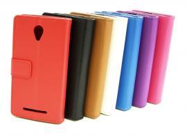 Standcase wallet ZTE Blade L110