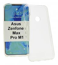 TPU-deksel for Asus Zenfone Max Pro M1 (ZB602KL)