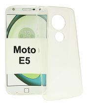 Ultra Thin TPU Deksel Motorola Moto E5 / Moto E (5th gen)