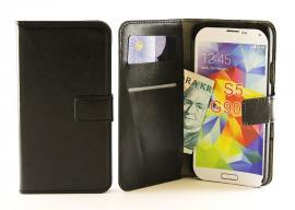 Crazy Horse wallet Samsung Galaxy S5 / S5 Neo (G900F / G903F)