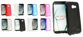 S-Line Deksel Samsung Galaxy A5 2017 (A520F)