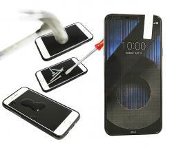 Skjermbeskyttelse av glass LG Q6 (M700N)