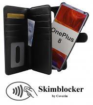 Skimblocker XL Magnet Wallet OnePlus 8