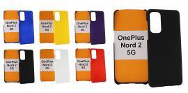 Hardcase Deksel OnePlus Nord 2 5G