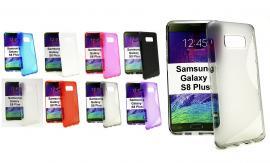 S-Line Deksel Samsung Galaxy S8 Plus (G955F)