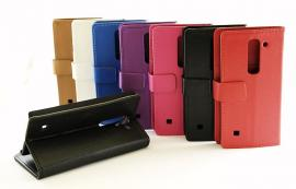 Standcase Wallet LG C70 Spirit (H440)