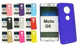 Hardcase Deksel Motorola Moto G6