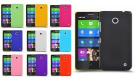 Hardcase Deksel Nokia Lumia 630/635