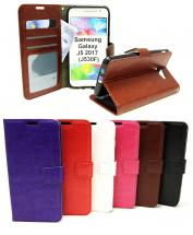 Crazy Horse Wallet Samsung Galaxy J5 2017 (J530FD)