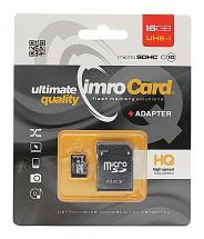 Imro Micro SD Kort