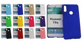 Hardcase Deksel Huawei Y6s
