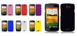 Hardcase Deksel HTC One S