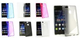 S-Line Deksel Huawei P9 Plus
