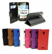 Standcase Wallet Lenovo B / Vibe B