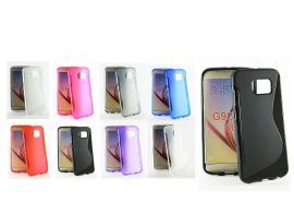 S-Line Deksel Samsung Galaxy S6 (SM-G920F)