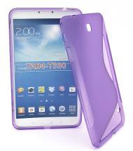 "Samsung Tab 4 (T330) (T335) S-Line Deksel 8,0"""