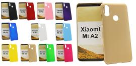 Hardcase Deksel Xiaomi Mi A2