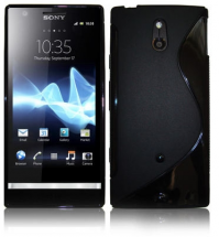 S-Line Deksel Sony Xperia P (LT22i)