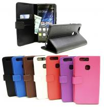Standcase Wallet Huawei P9 Plus