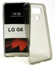 Ultra Thin TPU Deksel LG G6 (H870)