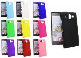 Hardcase Deksel Microsoft Lumia 950
