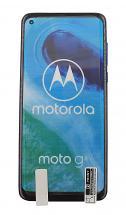 Skjermbeskyttelse Motorola Moto G8