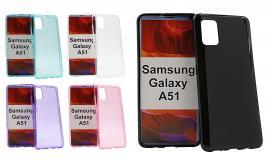 TPU Deksel Samsung Galaxy A51 (A515F/DS)