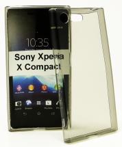 Ultra Thin TPU Deksel Sony Xperia X Compact (F5321)