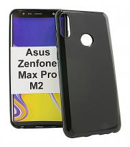 TPU-deksel for Asus Zenfone Max Pro M2 (ZB631KL)