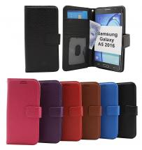 New Standcase Wallet Samsung Galaxy A5 2016 (A510F)