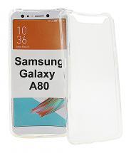 TPU Deksel Samsung Galaxy A80 (A805F/DS)