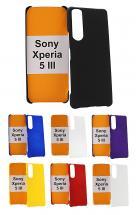 Hardcase Deksel Sony Xperia 5 III (XQ-BQ52)