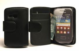 Lommebok-etui Samsung Galaxy Mini 2 (s6500)