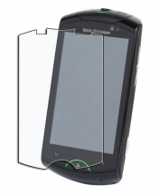 Skjermbeskyttelse Sony Ericsson Live with Walkman (WT19i)