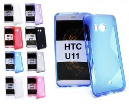 S-Line Deksel HTC U11