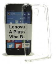 Ultra Thin TPU Deksel Lenovo A Plus (A1010a20)