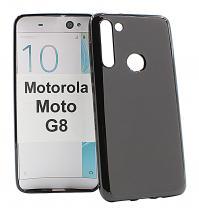 TPU-deksel for Motorola Moto G8