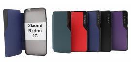 Smart Flip Cover Xiaomi Redmi 9C