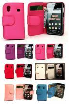 Lommebok-etui Samsung Galaxy Ace (s5830)