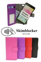 Skimblocker Magnet Wallet Huawei Honor 9 (STF-L09)