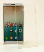 Ultra Thin TPU Deksel Huawei Mate 8