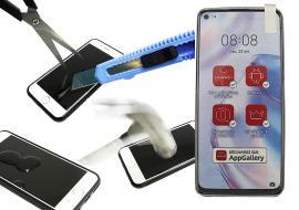 Skjermbeskyttelse av glass Huawei P40 Lite 5G