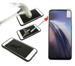 Full Frame Skjermbeskyttelse av glass OnePlus Nord CE 5G