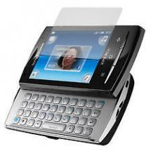 Skjermbeskyttelse Sony Ericsson Xperia X10 Mini Pro