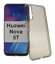 Ultra Thin TPU Deksel Huawei Nova 5T