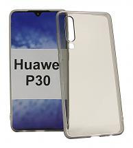 Ultra Thin TPU Deksel Huawei P30